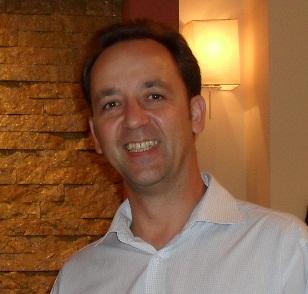 Psiholog Valentin Pescaru